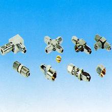 YZG2.3系更铜制气动管路接头