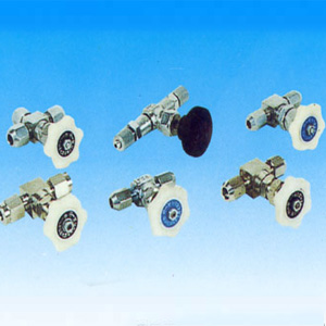 YZ6系列气动管路截止阀
