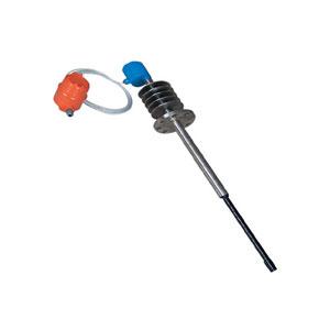 SY-CDQLS23003型二次除尘器高温料位计