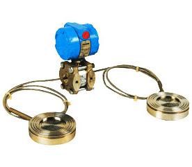 1151DP/GP型带远传装置的差压