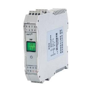 液晶型智能温度变送器