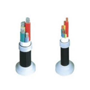 阻燃动力电缆