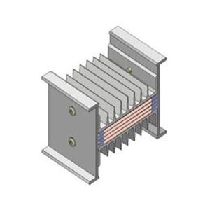 KFM空气绝缘型封闭母线槽