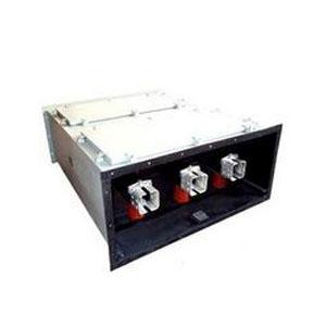 GFM系列高压共箱封闭母线槽