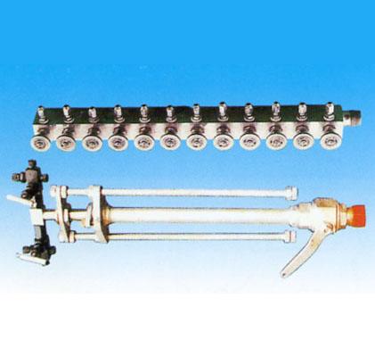 KFQ气源分配器 JL均速管流量计