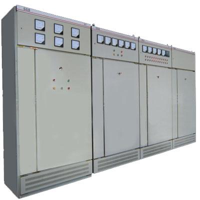 GG-40.5金属固定式高压开关柜