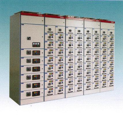 CDK抽出式热工配电柜