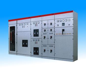 GDT低压固定分隔式开关柜